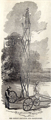 The Patent Elevator and Observatory