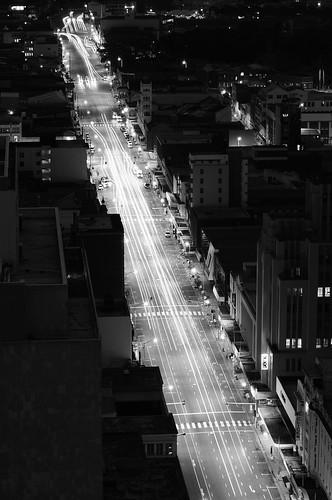 West Street Alight