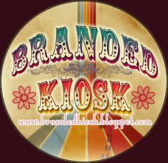Branded Kiosk