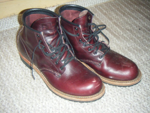 Red Wing Shoes Bozeman