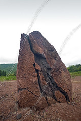 Bombe volcanique gante en fuseau (Murol (63790), Puy-de-Dme (6 (Emmanuel LATTES) Tags: france field stone giant volcano big pierre rocky boulder crack projection material geology rise upright stickup rocher cracked auvergne magma basalt gros standup raise erect pumice volcan puydedme craquelure grosse crackled putup craquel gante gologie pozzolana murol basalte rige dress pouzzolane puydedme63 dresse volcanicbomb craquele bombevolcanique bombeenfuseau laveprojete magmaprojet rochemagmatique rig fusiformlavabomb projectedlava magmaticrock murol63790