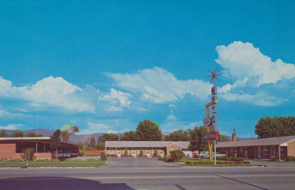 Paice Motel - Beaver, Utah