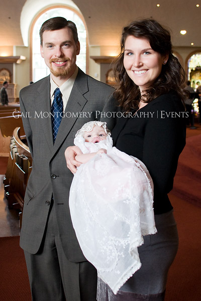 Baltimore Maryland Baby Baptism Photographer Gail Montgomery Photography