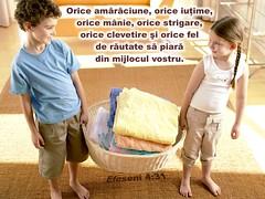 Efeseni 04-31 (Palosi Marton) Tags: kids childrens copii crestine versete biblice