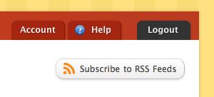 Suscribirme a fuentes RSS