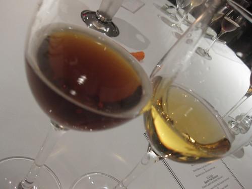 Schneider Aventinus vs. Domaine Zind-Humbrecht Pinot Gris