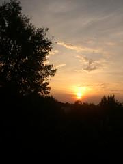Newcastle sunrise (John Steedman) Tags: sunrise southafrica sonnenaufgang sdafrika kwazulunatal  kzn salidadelsol suidafrika leverdusoleil