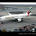 B777-21H/ER | Emirates | A6-EMH | FRA