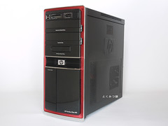 HP Pavilion Desktop PC HPEシリーズ 春モデル
