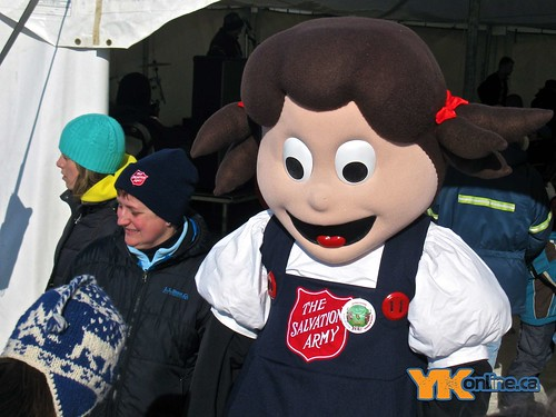 Caribou Carnival Day 1