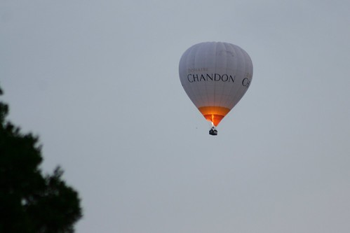 80 - Hot Air Balloon