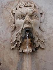 Grutesco fuente Portalegre (Rafael Jimnez) Tags: sculpture portugal fuente escultura portalegre aboutiberia