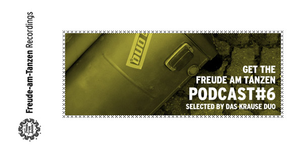 Freude am Tanzen PODCAST 06 : Krause Duo (Image hosted at FlickR)