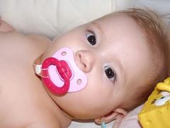 Nicolle - Nosso beb (marcelo ozorio) Tags: baby nicolle bob linda esponja bero nen chupeta