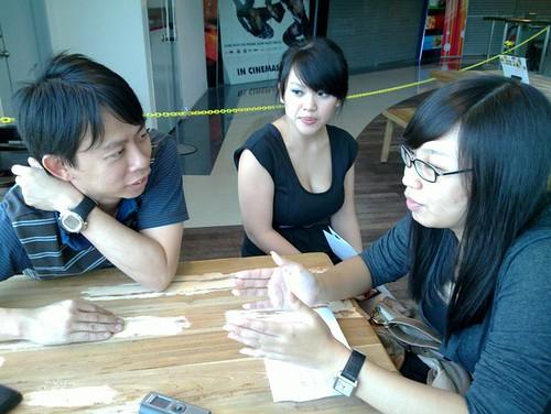 Nanyang Interview
