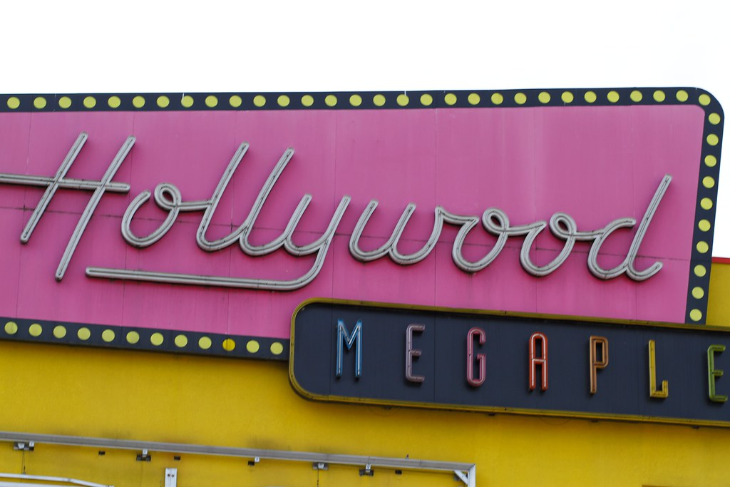 The Worlds Best Photos Of Kino And Megaplex Flickr Hive Mind