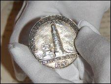 Eddystone Medal
