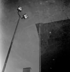 (andre dos santos) Tags: nyc newyorkcity blackandwhite newyork 120 6x6 tlr film rollei rolleiflex mediumformat square lens reflex manhattan twin retro 80s squareformat medium format 80 schneider sugarhill twinlensreflex kreuznach xenar f35 75mm mxevs relflex rolleiretro80s rolleiretro80