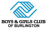 Boys & Girls Club of Burlington Logo