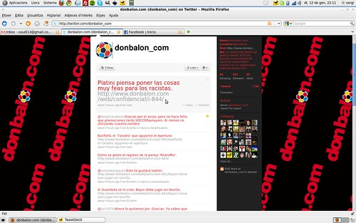 donbalon