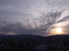 Evening Sky:GX200