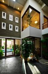 Interior (Ahmed Shajee Aijazi) Tags: house pool architecture exterior interior architect elevation spaces