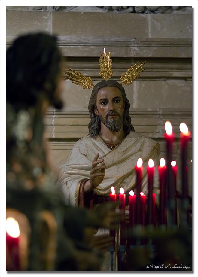 Cristo de la Santa Cena