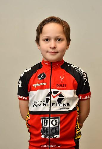 Wim Ruelens Lotto Olimpia Tienen 2017-89