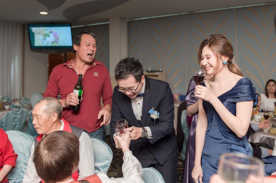 新竹婚攝 晶宴會館 婚禮紀錄 R & S 145