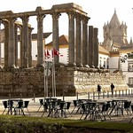 Évora: Roman Temple