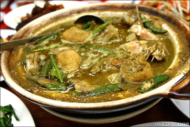 green-curry-fish-head