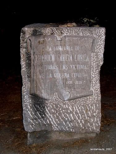 El Crimen fue en Granada