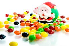 I Ate Santa Today! 117/365