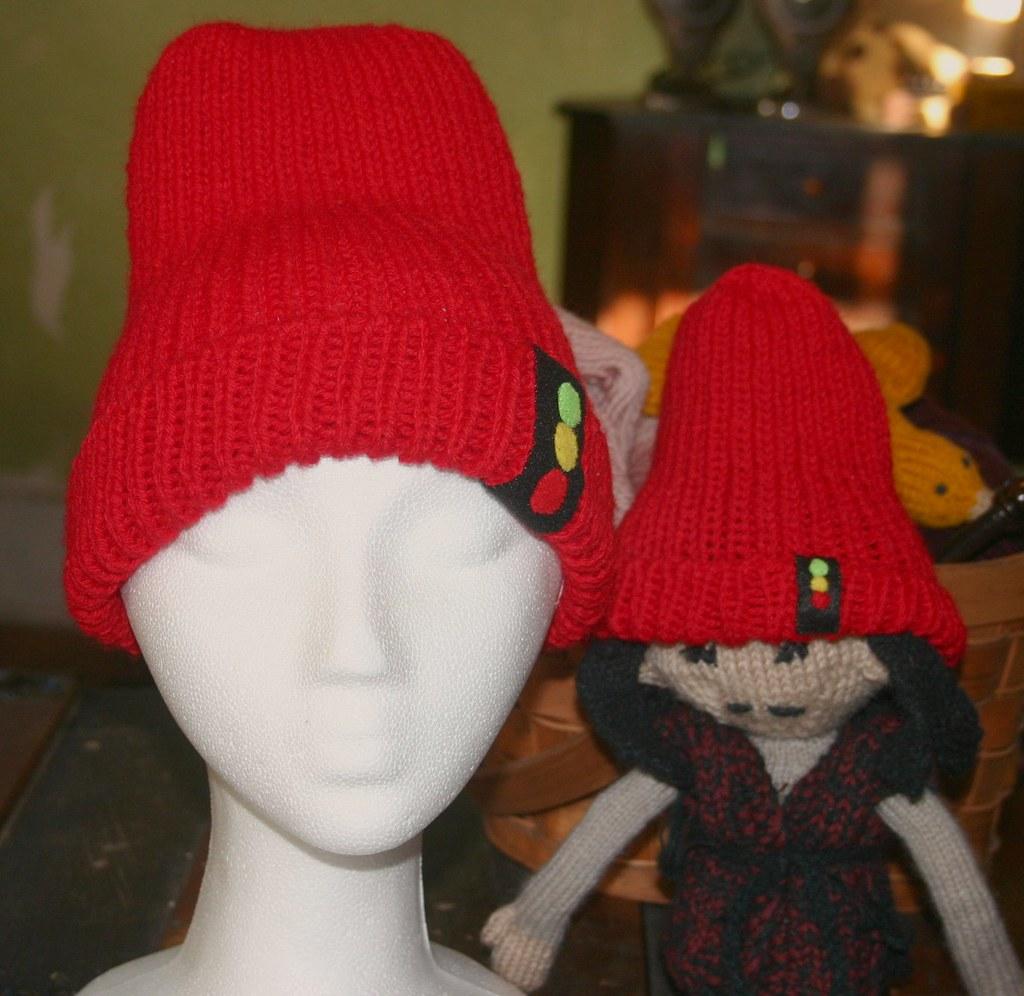 5b8d633eb77 Reducio Zissou (xamonster) Tags  hat knitting zissou picnik thelifeaquatic