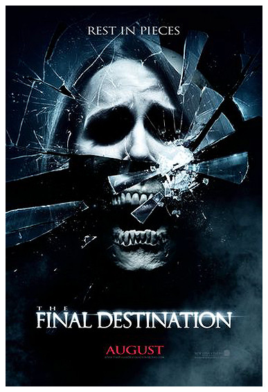 Final Destination 4 (3D)
