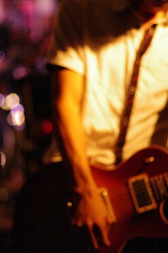 Guitarist #2