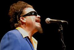 2000 Lbs of blues, Pink Arguello (imkilljoy) Tags: 2000 blues lbs