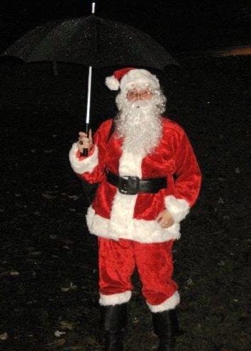 Dwiv Santa