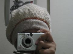 stash burning beret