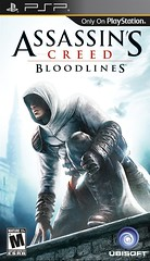 Assassin's Creed Bloodlines Box