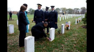 Arlington Cemetery Challenge Coin
