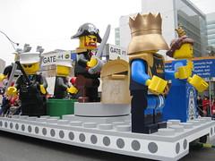 2009 Santa Claus Parade