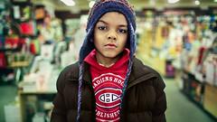 A stranger (Benoit.P) Tags: boy portrait canada art kid montral benoit quebec mark stranger ii 5d litle canadien paille 35mmf14 benoitp 5d2