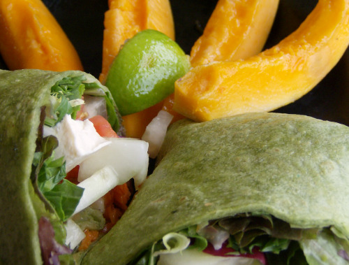 olympic cafe kapaa lunch wrap 1