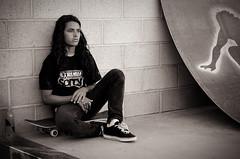 David Gonzales (Tal Roberts) Tags: money cup flip skateboarder davidgonzales