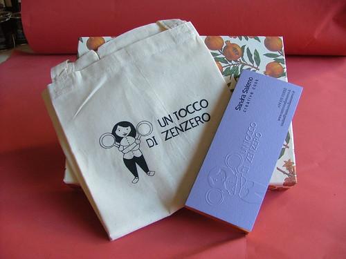 Untoccodizenzero's Bid items, Menu for hope VI