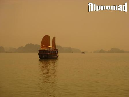 Halong Bay on the Cheap