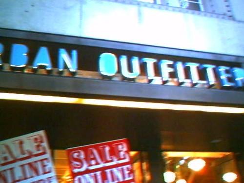 UO Sale - Online & In Stores