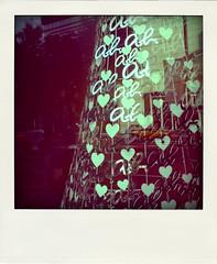 Merry Xmas 2009。agnes b