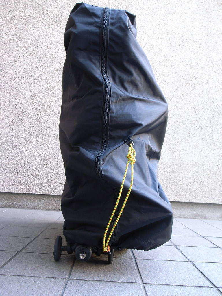 Brompton Cover